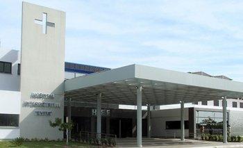 Hospital le salvó la vida a un hombre que presentó amparo para que no lo atendieran | Formosa