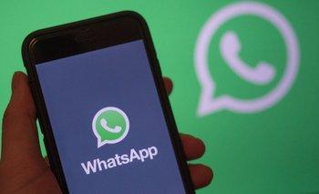 El Gobierno advierte sobre posibles estafas en WhatsApp y redes sociales | Estafas