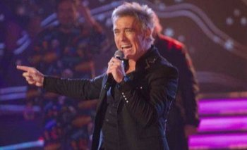 ¡Se pudrió todo! Cae cantó en Showmatch y provocó la furia de Telefe | Showmatch