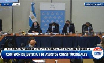 Aprobaron el dictamen a la reforma del Ministerio Público Fiscal  | Ministerio público fiscal