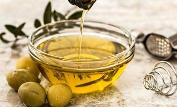 Cocina saludable: ¿qué aceites usar?   Cocina