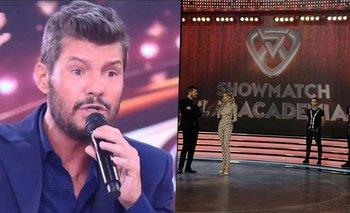 ShowMatch: la inesperada renuncia que preocupa a Tinelli | Marcelo tinelli