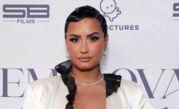 Orgullo queer: Demi Lovato dijo que se identifica de género no binario | Activismo lgbtiq