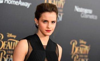 Emma Watson rompe el silencio tras rumores de su carrera y compromiso | Hollywood