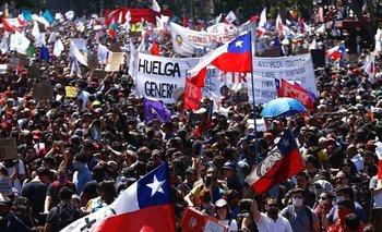 Chile democratiza su Constitución  | Elecciones en chile