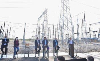 Nuevas obras energéticas en La Rioja y Catamarca | Energía