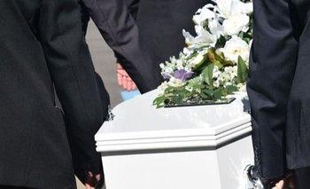 Fallecimientos: ¿Qué debés hacer? | Argentinos