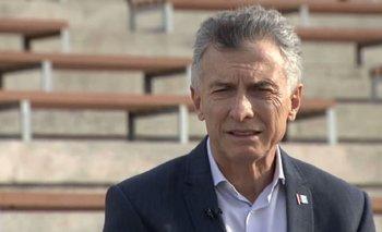 Mauricio Macri volvió a la Argentina y se metería en la campaña  | Elecciones 2021