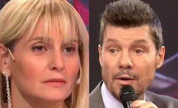Durísimo: Romina Manguel cruzó a Tinelli tras el apriete a Gollán   Televisión