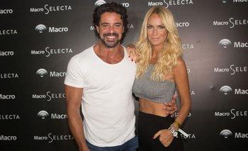 Sabrina Rojas y Luciano Castro confirmaron su separación | Farándula