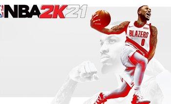 Juegos Gratis: Epic Games publicó el NBA 2K21 para descarga gratuita   Gaming