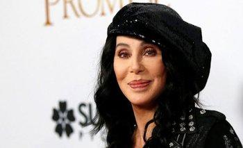 Sorpresivo anuncio de Cher en su cumpleaños número 75 | Cine