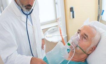 Pacientes con cáncer tienen más riesgo de padecer COVID-19 grave   Coronavirus en argentina