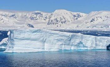 Alarmante: el iceberg más grande del mundo se separó de la Antártida | Cambio climático