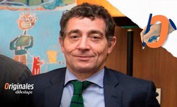 La táctica de Rodríguez Simón y su pedido de captura | Mesa judicial m