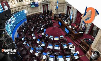 Quiénes son los senadores que se opusieron al Cupo Laboral Trans | Activismo trans