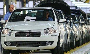 Defensoría del Pueblo inició un juicio contra Fiat por atentar contra consumidores | Provincia