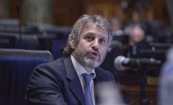 Felipe Miguel, jefe de Gabinete porteño, dio positivo de coronavirus   Coronavirus en argentina