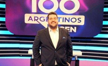 Barassi consiguió un rating histórico con 100 argentinos dicen | Televisión