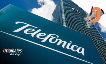 Olmos y Telefónica: un llamado en espera | Telecomunicaciones