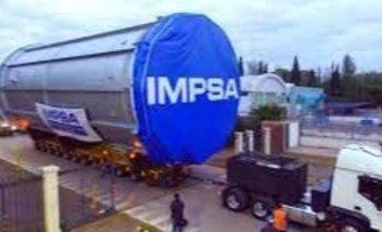 La empresa IMPSA oficializará su nuevo directorio | Industria