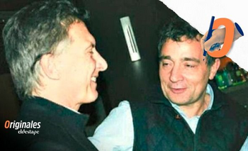 Operación Pepín: Macri usa la fuga de Rodríguez Simón para lanzar su candidatura | Elecciones 2021