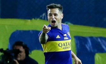 Confirmado: Mauro Zárate se va de Boca | Mercado de pases