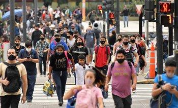 El mundo post coronavirus: si no hay solución universal, volver a la aldea   Crisis mundial
