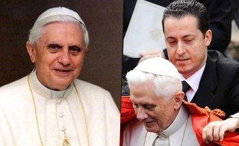 Los secretos de Benedicto XVI: la la traición que hizo temblar al Vaticano | El papa