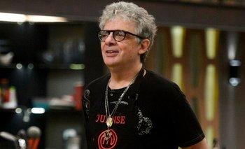 MasterChef Celebrity: Juanse recordó su encuentro con Mick Jagger | Masterchef celebrity