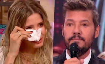 Guillermina Valdés reveló intimidades de su romance con Marcelo Tinelli | Televisión