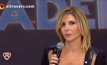 "El fallido debut de Débora Plager en Showmatch: ""No transmitían energía"" | Showmatch"