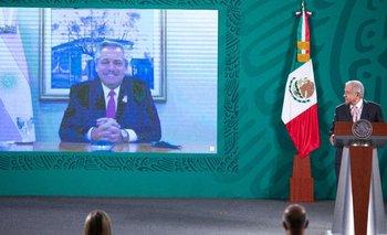 Alberto Fernández anunció la llegada de vacunas contra el coronavirus a la Argentina   Vacuna del coronavirus