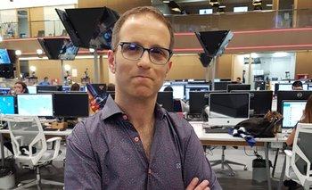 Vergonzoso comentario de periodista de TN por el ataque a La Cámpora | Televisión