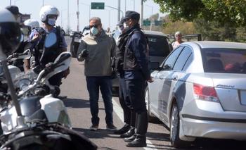 Mendoza: Suárez bajó un cambio y hubo alto acatamiento al confinamiento | Coronavirus en argentina