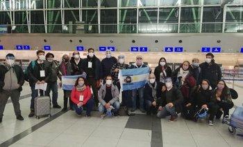 Delegación argentina viajó a Colombia para relevar la situación de los DDHH | Crisis en colombia