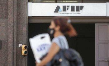 AFIP extiende el plazo para la devolución del IVA | Impuestos