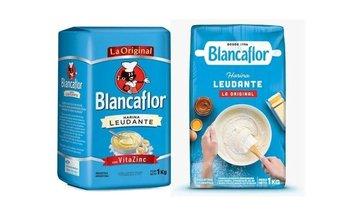 La harina Blancaflor cambió su histórico logo | Virales