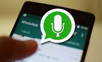 WhatsApp: cómo escuchar los audios antes de enviarlos | Celulares