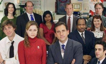 Conmoción: Murió un actor de The Office   The office