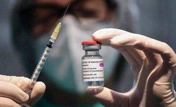 Oxford/AstraZeneca comienzan a probar una vacuna contra la variante Beta   Coronavirus en argentina