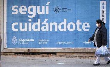 Las claves de las restricciones fuertes para reducir los contagios de COVID-19   Coronavirus en argentina
