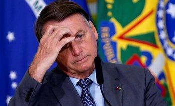Ahora, Bolsonaro dijo que respetara los poderes del Estado | Recalculando