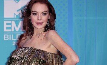 Netflix ficha a Lindsay Lohan para una comedia romántica navideña | Cine