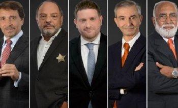 Baby Etchecopar, Joni Viale y Eduardo Feinmann se suman a un diario uruguayo | Medios