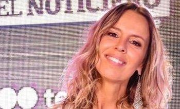 ¡Indignada!: Milva Castellini fue víctima de una estafa telefónica | Santander rio