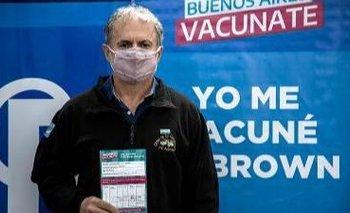 La emotiva carta de un héroe de Malvinas tras ser vacunado | Coronavirus en argentina