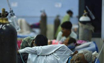 Hongo negro post COVID: qué es, síntomas y señales de alerta | Consejos de salud