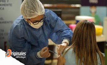 ¿Cuánto inmuniza una dosis de Sinopharm? | Según estudio argentino