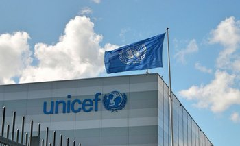 Unicef y Sputnik V firmaron un acuerdo para la adquisición de 220 millones de dosis | Buena noticia